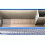 Блок-контейнер БК-3