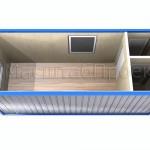 Блок-контейнер БК-5