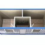 Блок-контейнер БК-7